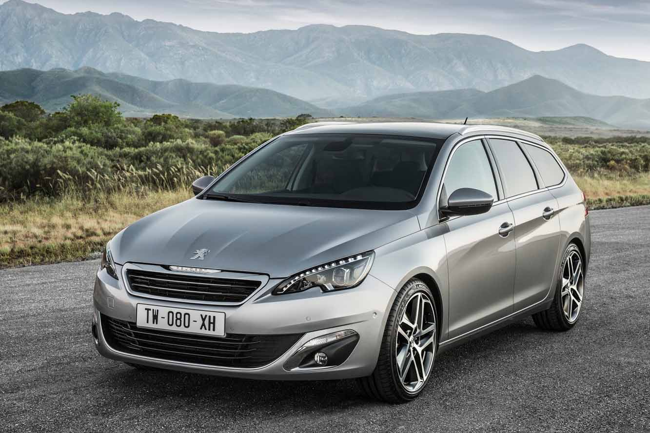 peugeot 308 2 0 2014 technical specifications interior and exterior photo. Black Bedroom Furniture Sets. Home Design Ideas