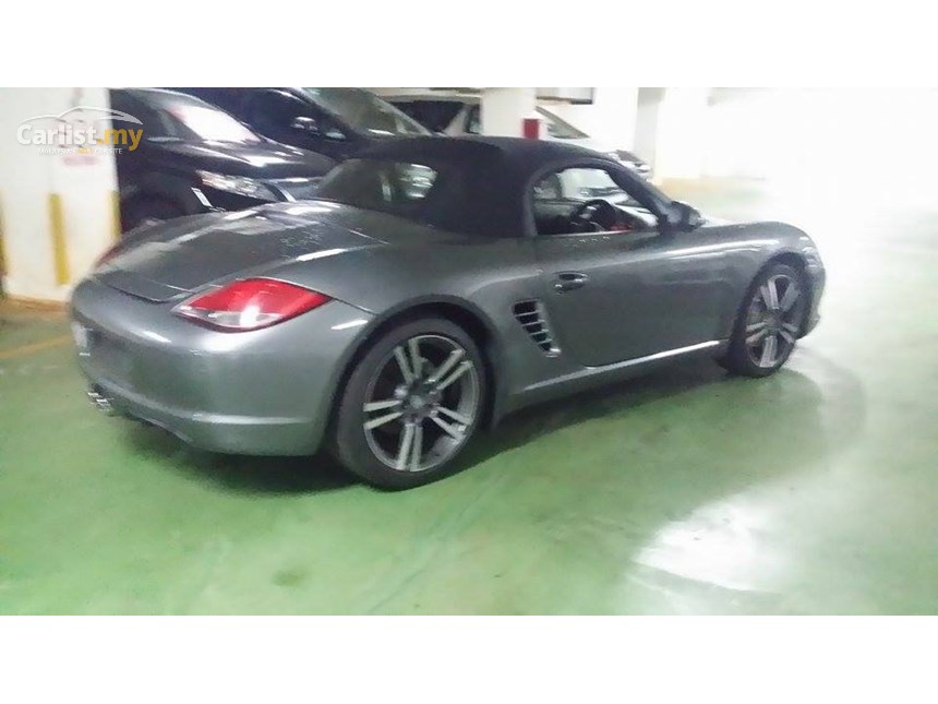 Porsche Boxster 2.9 2010 photo - 12