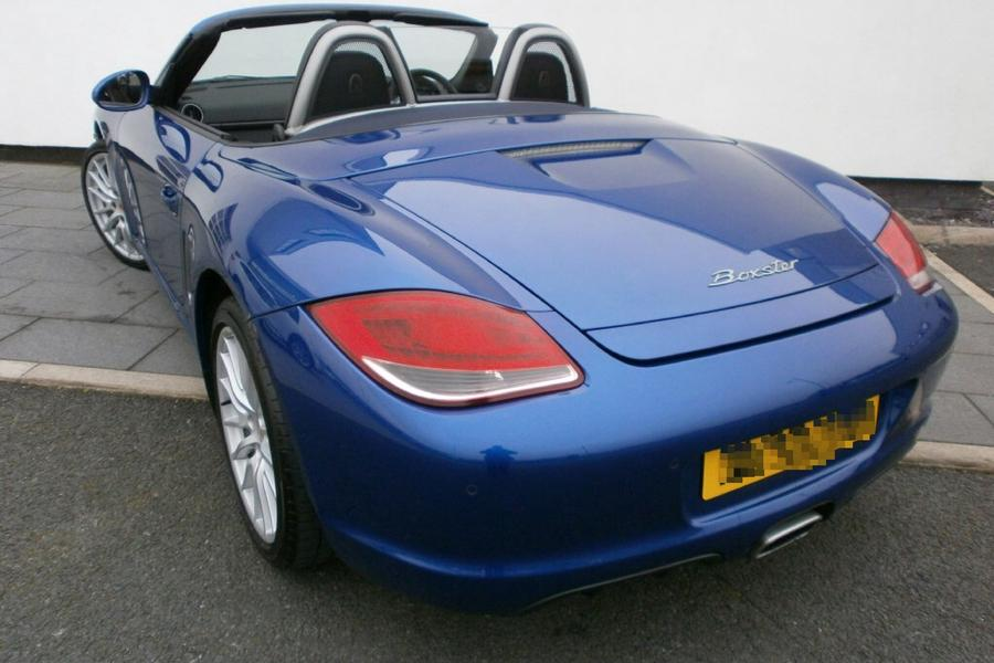 Porsche Boxster 2.9 2010 photo - 6