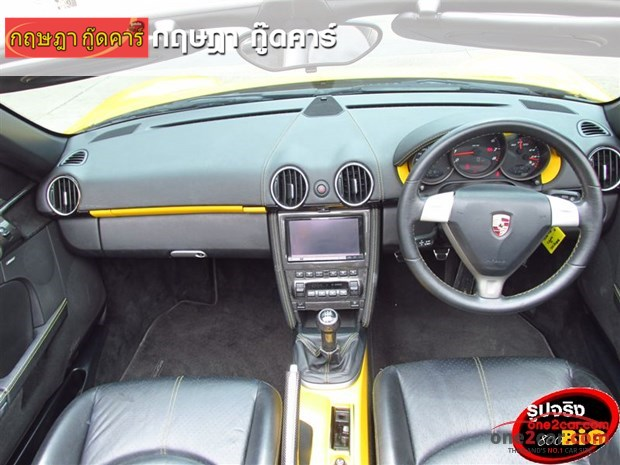 Porsche Boxster 2.9 2010 photo - 9