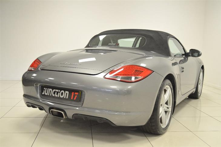 Porsche Boxster 2.9 2011 photo - 10