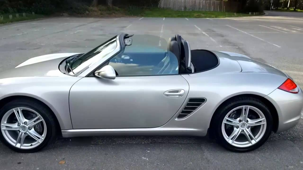 Porsche Boxster 2.9 2011 photo - 6