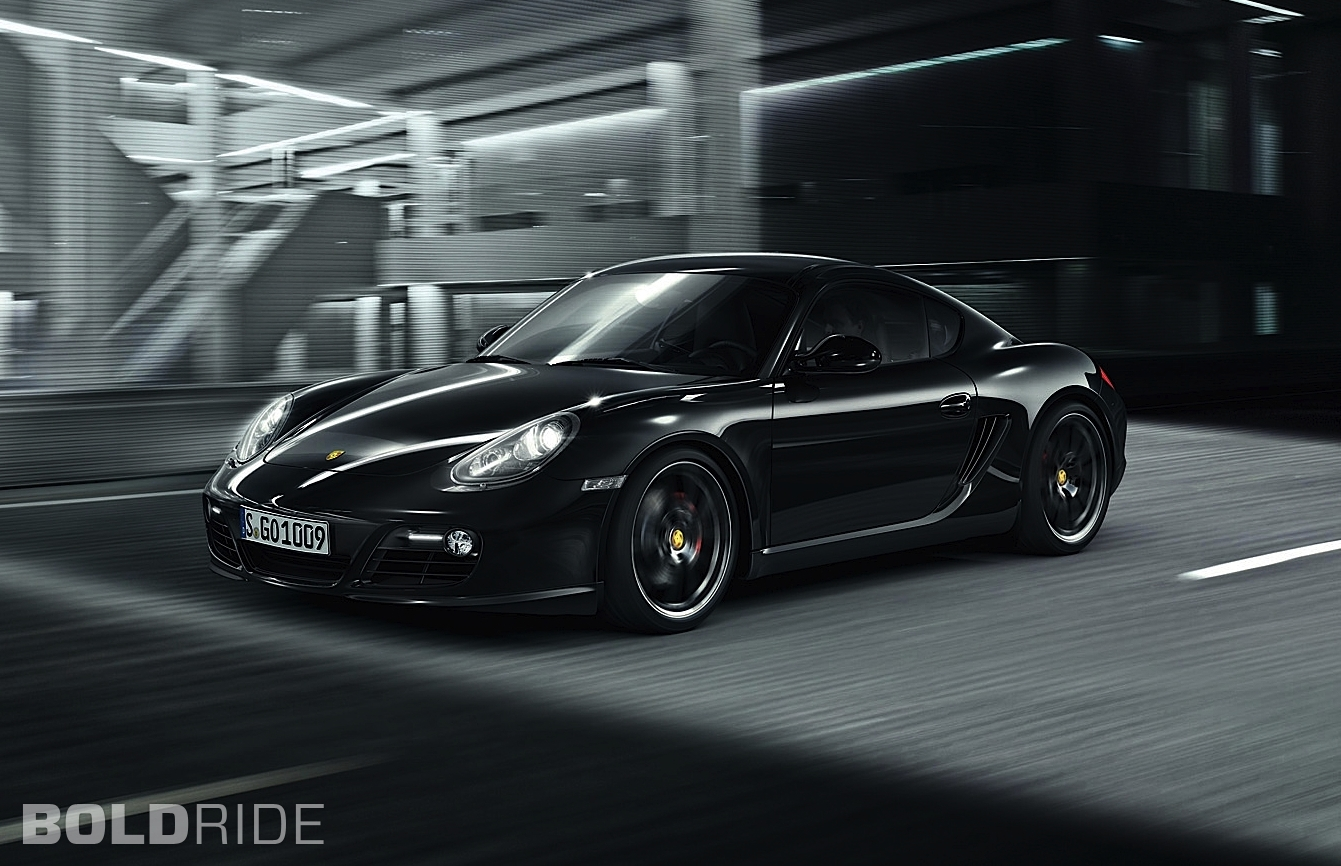 Porsche Cayman S 2011 photo - 9