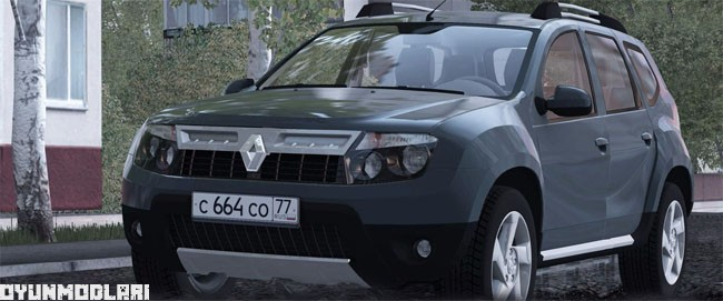 Renault Duster 1.5 2010 photo - 5