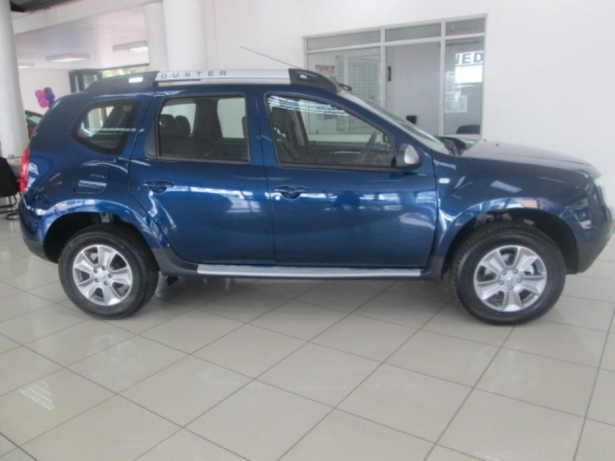 Renault Duster 1.5 2010 photo - 9