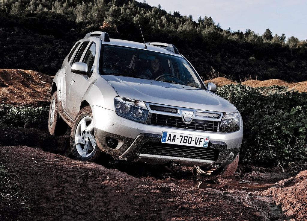 Renault Duster 1.5 2012 photo - 10