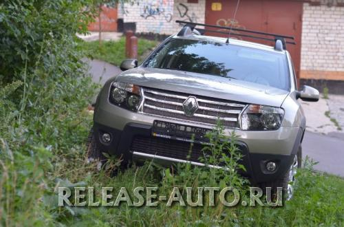 Renault Duster 1.5 2012 photo - 11