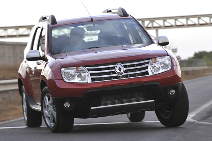Renault Duster 1.5 2012 photo - 6