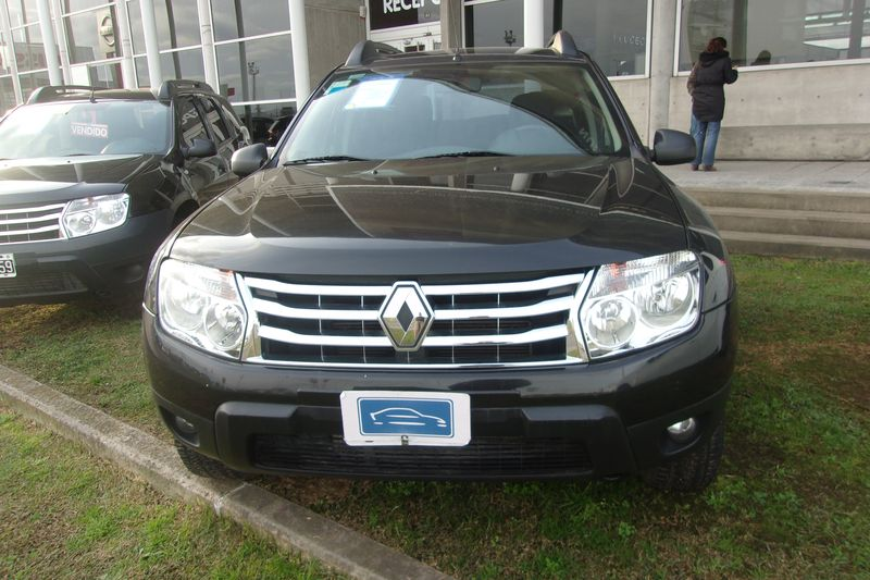 Renault Duster 1.6 2007 photo - 7