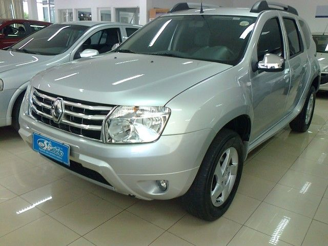 Renault Duster 1.6 2011 photo - 7