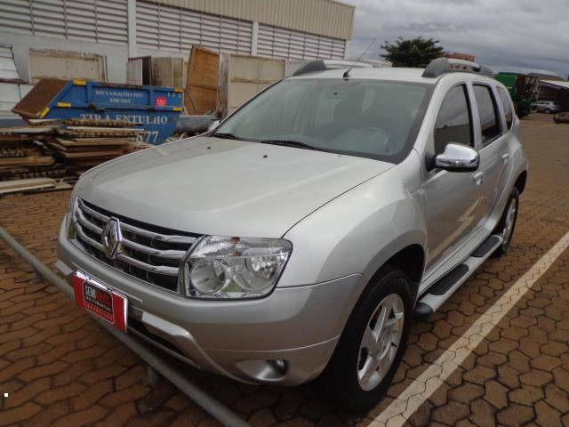 Renault Duster 1.6 2011 photo - 8