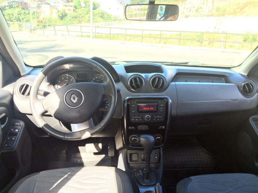 Renault Duster 2.0 2014 photo - 10