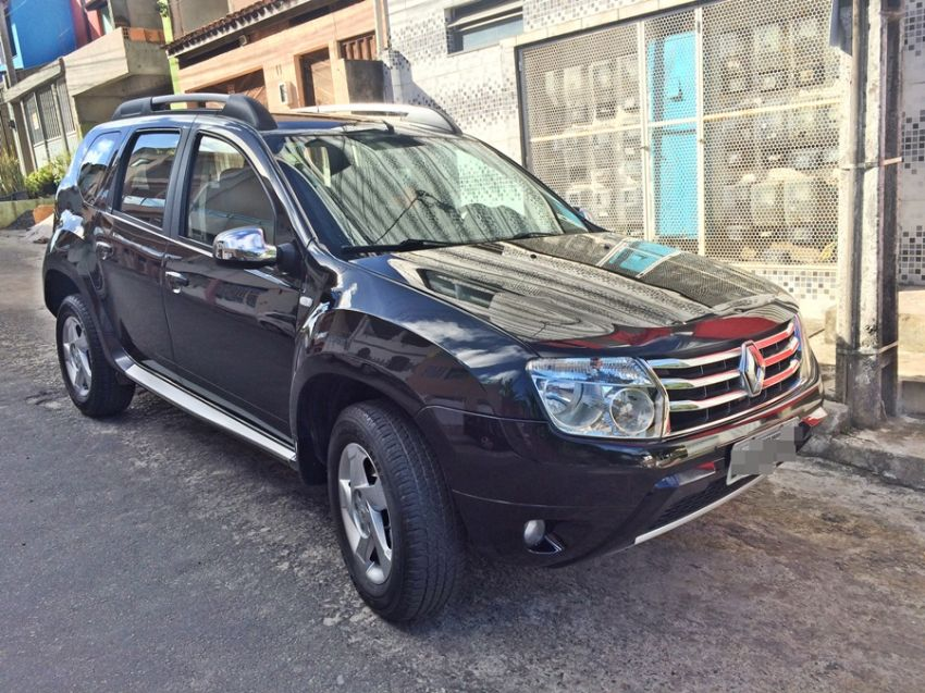 Renault Duster 2.0 2014 photo - 11