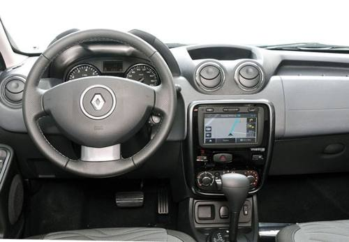 Renault Duster 2.0 2014 photo - 6