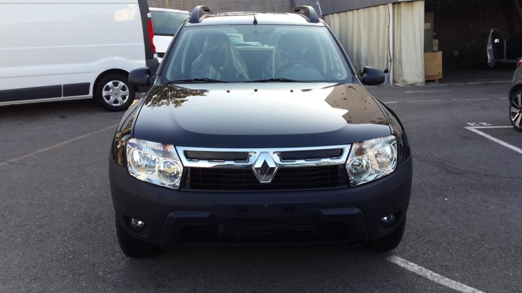 Renault Duster 2.0 2014 photo - 7