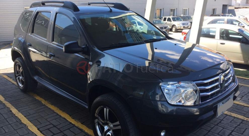 Renault Duster 2.0 2014 photo - 8