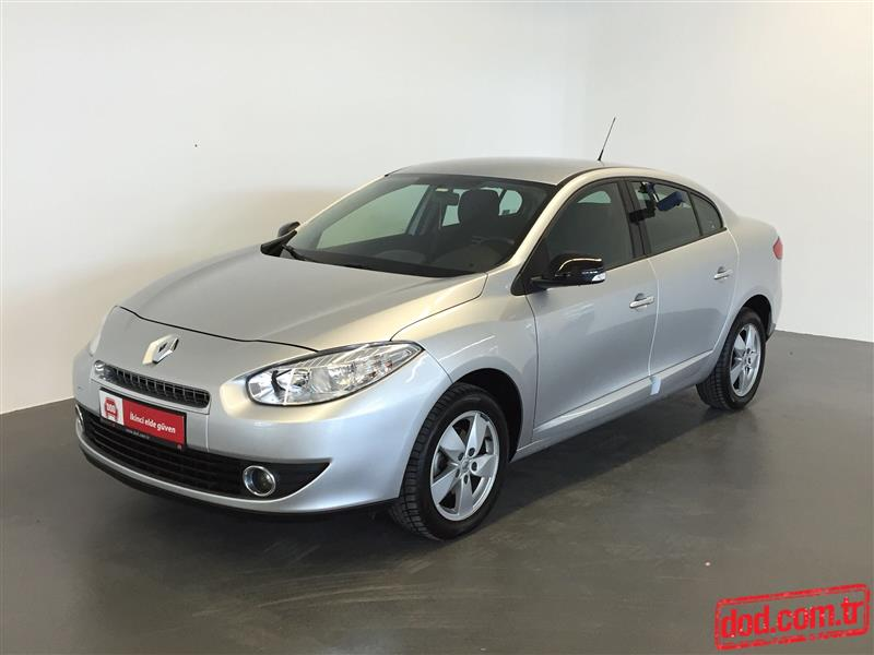 Renault Fluence 1.6 2005 photo - 5