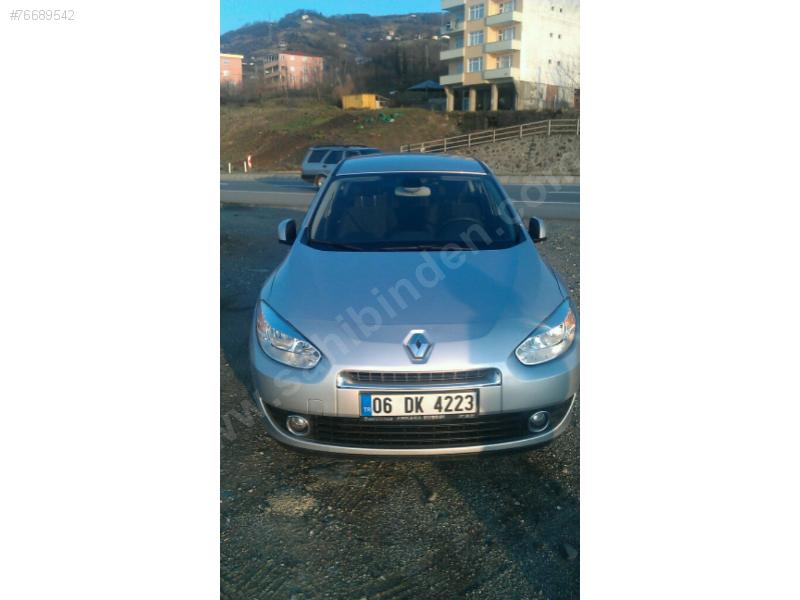 Renault Fluence 1.6 2005 photo - 7