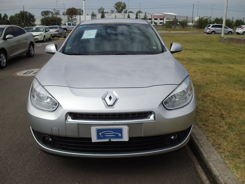 Renault Fluence 2.0 1999 photo - 8