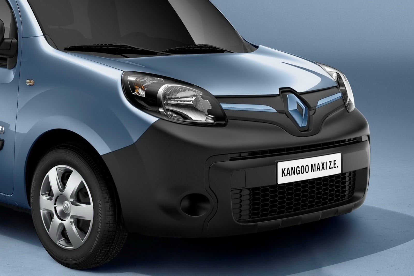 renault kangoo 1 2 2013 technical specifications interior and exterior photo. Black Bedroom Furniture Sets. Home Design Ideas