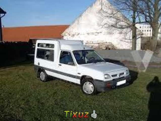 Renault Kangoo 1.4 1984 photo - 6