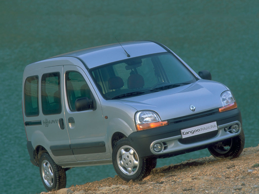 renault kangoo 1 4 2009 technical specifications. Black Bedroom Furniture Sets. Home Design Ideas