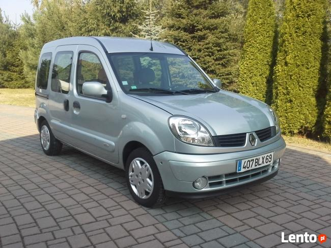 Renault Kangoo 1.5 2006 photo - 5