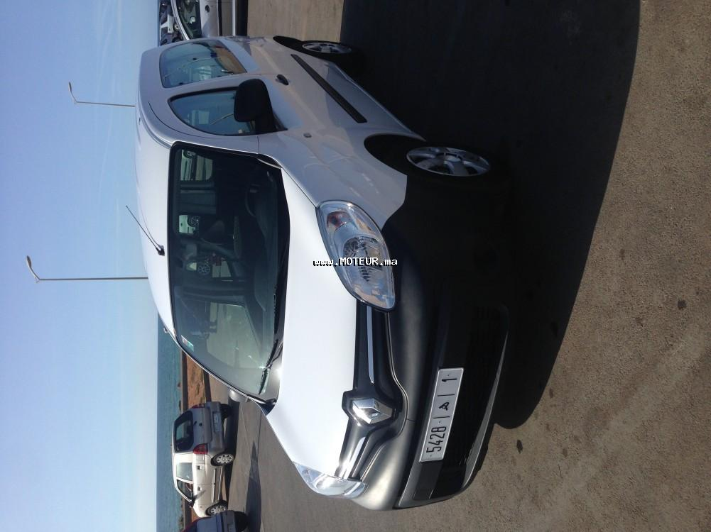 Renault Kangoo 1.5 2014 photo - 1