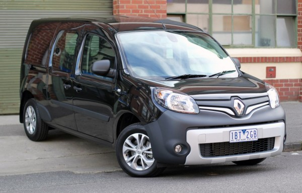 Renault Kangoo 1.5 2014 photo - 11