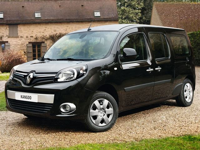 Renault Kangoo 1.5 2014 photo - 3