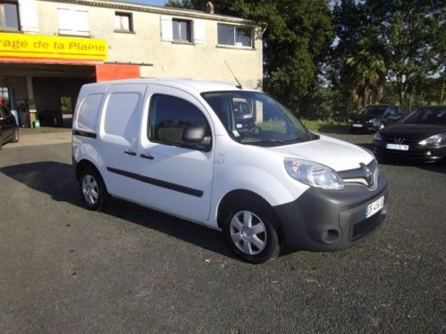 Renault Kangoo 1.5 2014 photo - 4