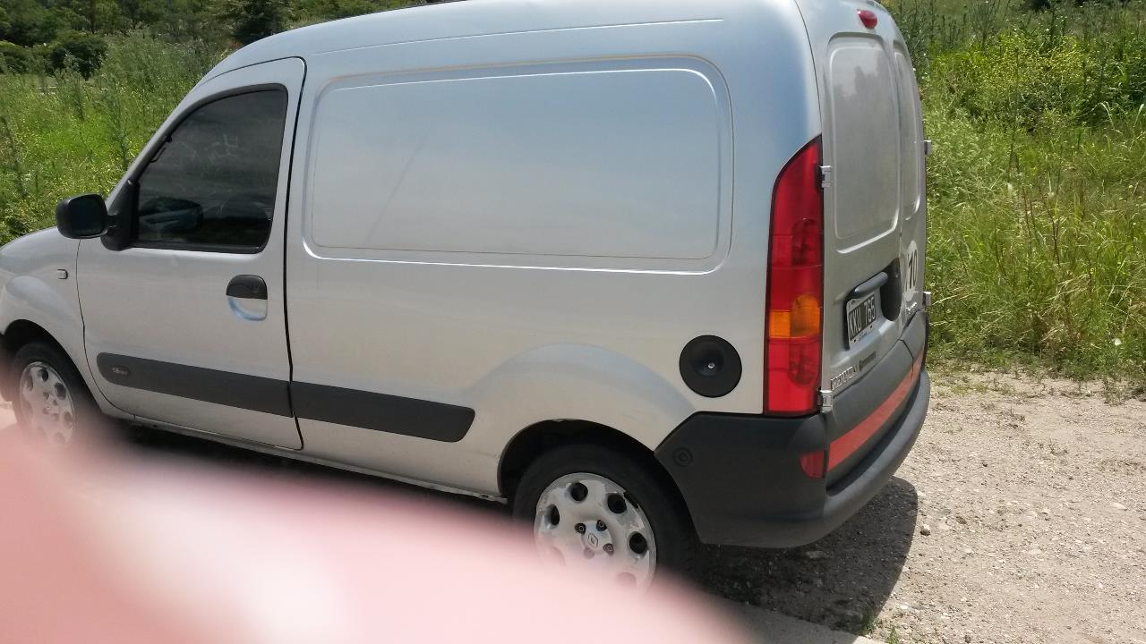 Renault Kangoo 1.6 1978 photo - 12