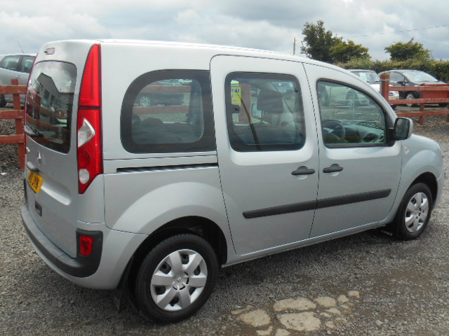Renault Kangoo 1.6 1978 photo - 5