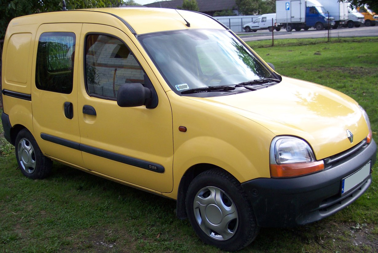 renault kangoo 1 6 1997 technical specifications. Black Bedroom Furniture Sets. Home Design Ideas
