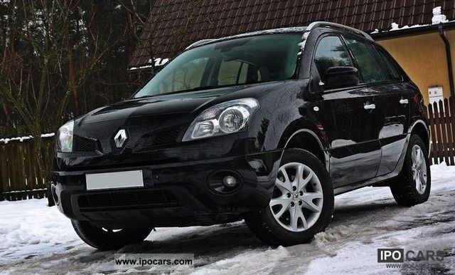 Renault Koleos 2.0 2009 photo - 10