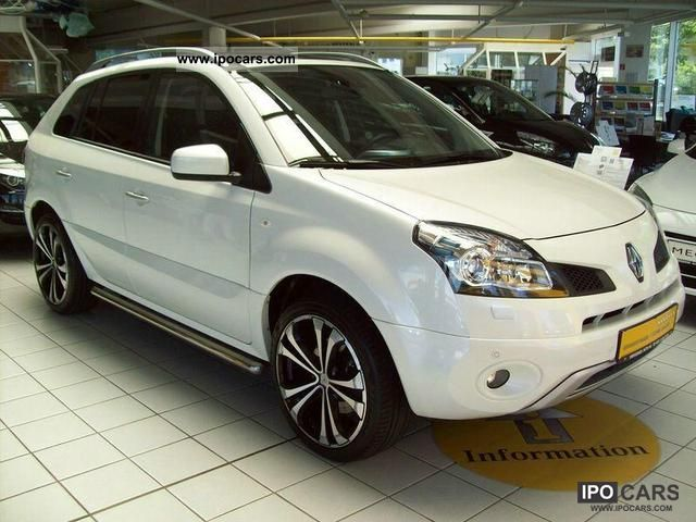 Renault Koleos 2.0 2009 photo - 11