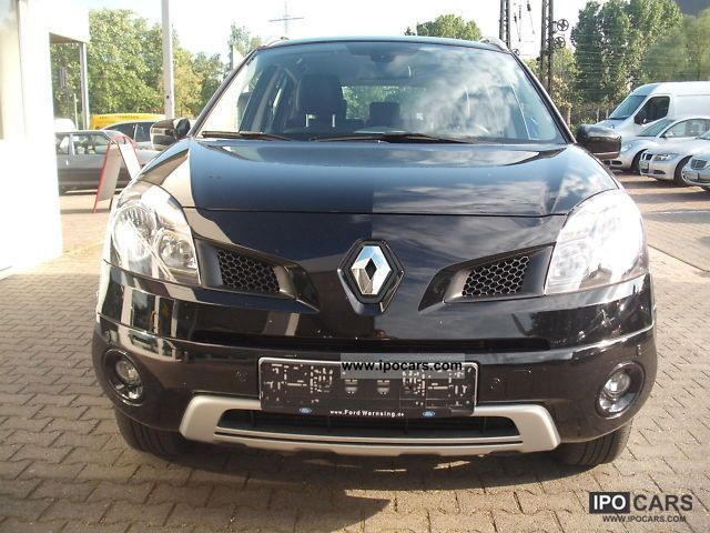 Renault Koleos 2.0 2009 photo - 12