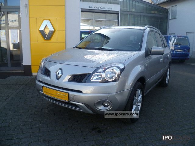 Renault Koleos 2.0 2009 photo - 7
