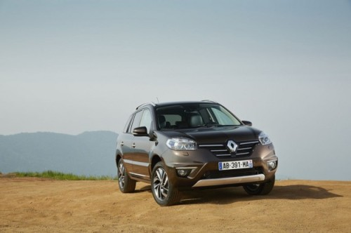Renault Koleos 2.0 2013 photo - 12