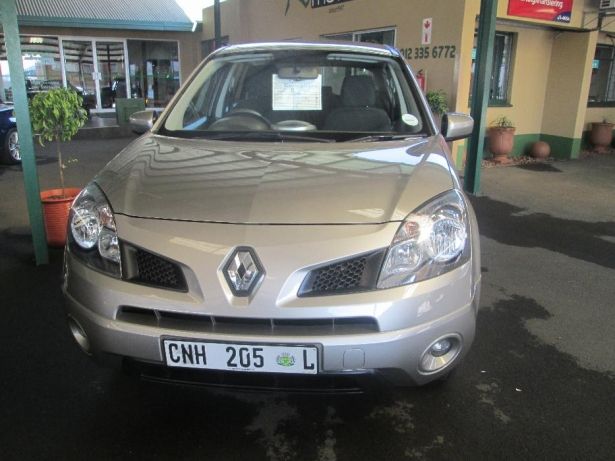 Renault Koleos 2.5 2012 photo - 5