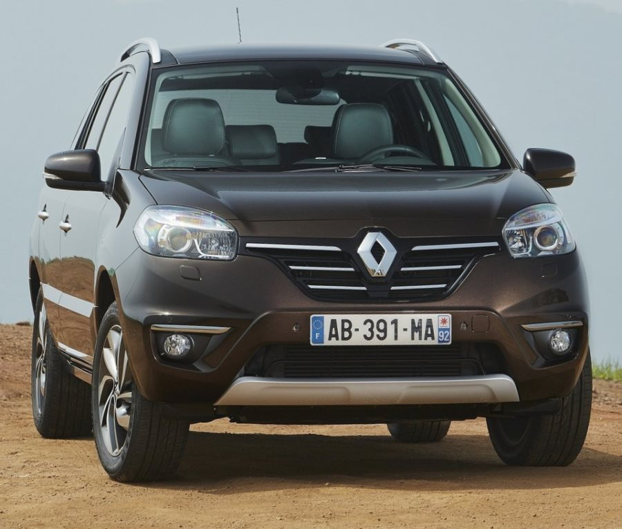 Renault Koleos 2.5 2014 photo - 10