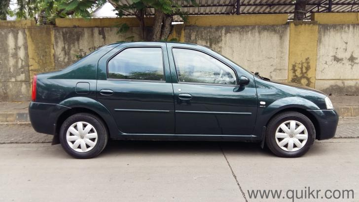 Renault Logan 1.5 2008 photo - 8