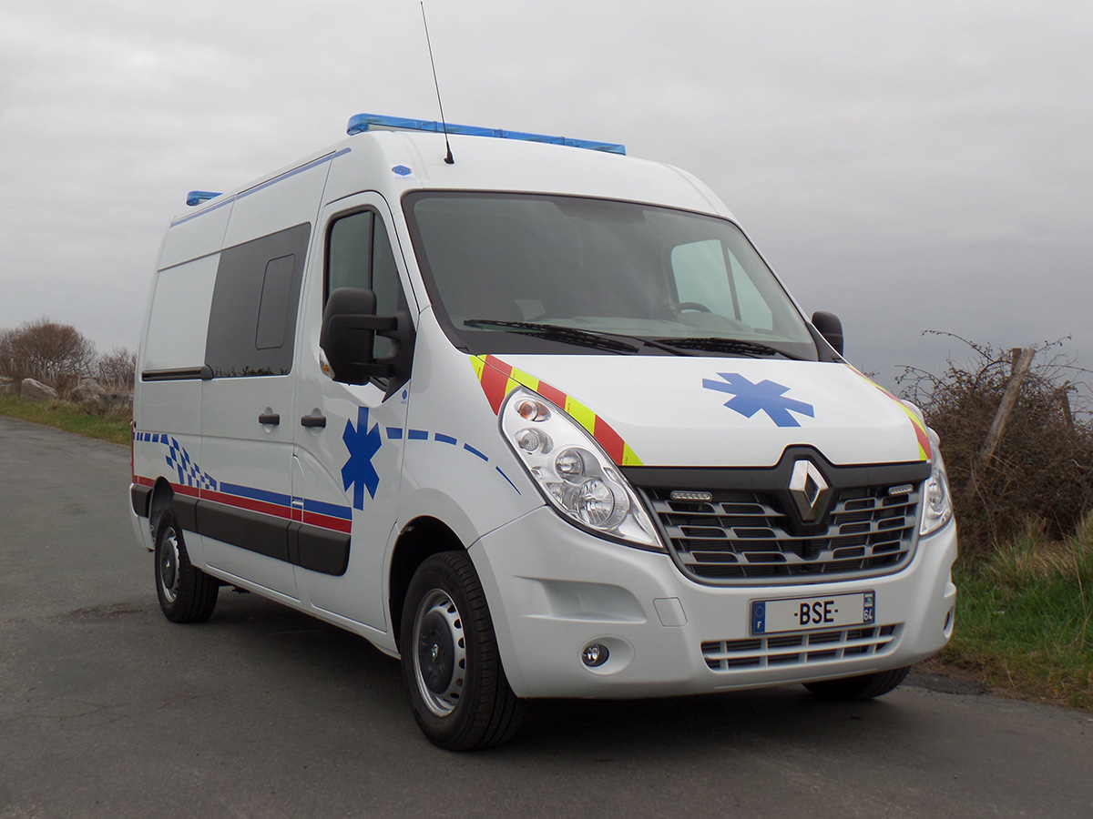 Renault Master 2 2 2005  U2013 Technical Specifications