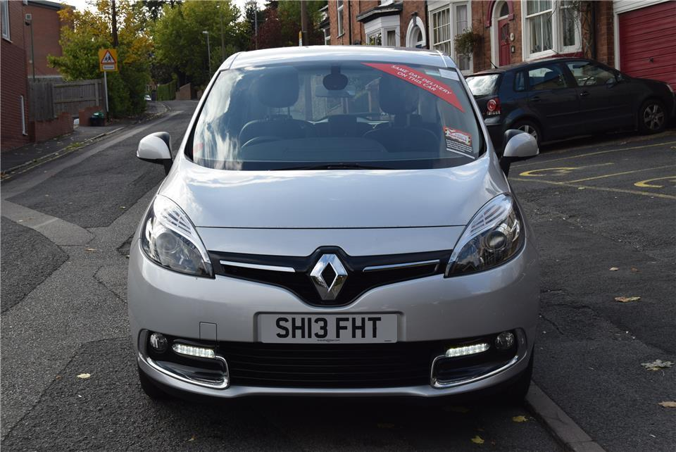 renault scenic 1 5 2013 technical specifications. Black Bedroom Furniture Sets. Home Design Ideas