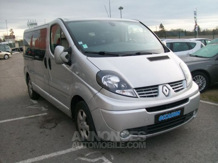 renault trafic 2 5 2011 technical specifications. Black Bedroom Furniture Sets. Home Design Ideas