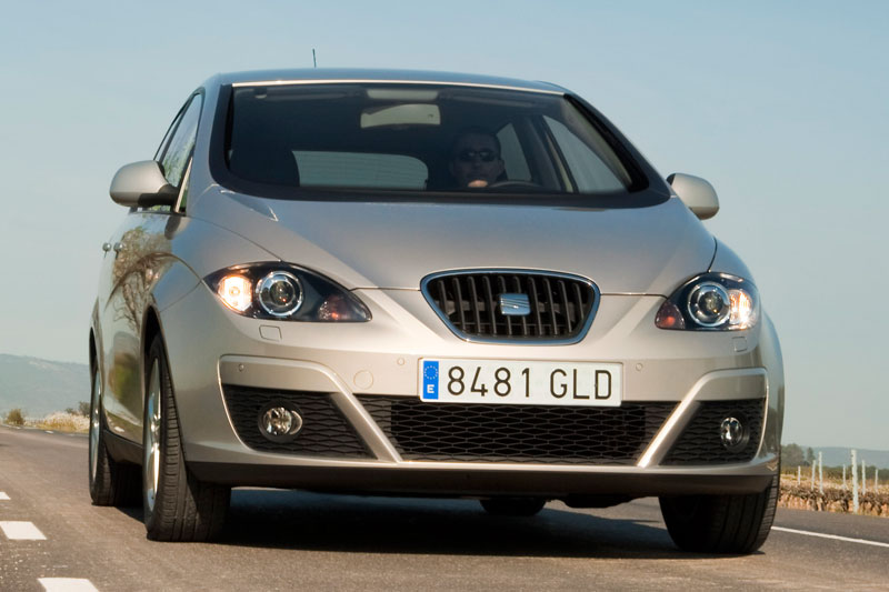 SEAT Altea 1.4 2009 photo - 3