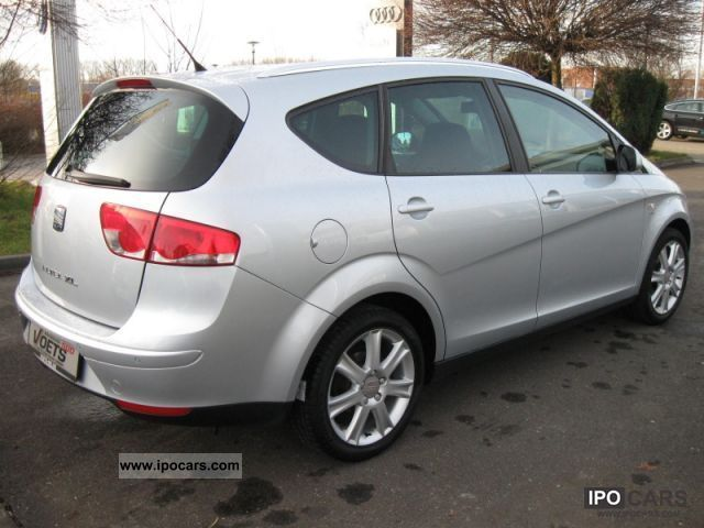 SEAT Altea 1.4 2009 photo - 6
