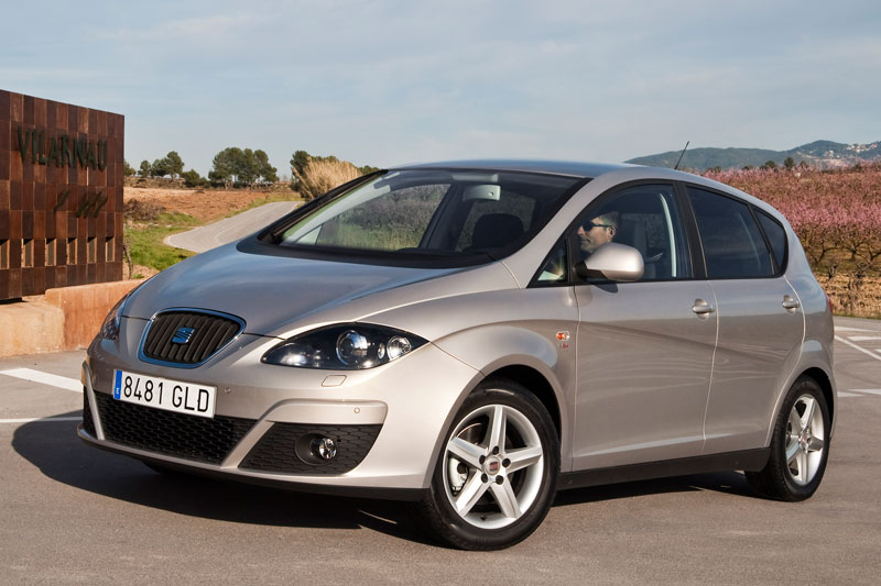 SEAT Altea 1.4 2009 photo - 8