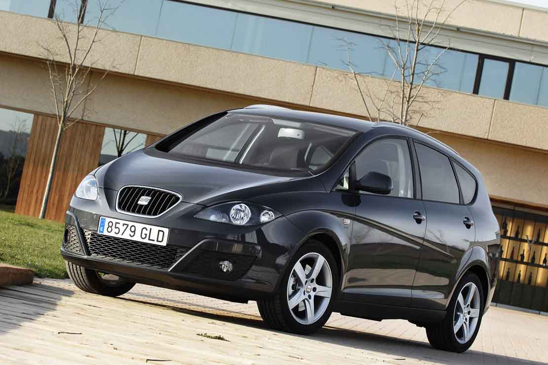 SEAT Altea 1.4 2011 photo - 11