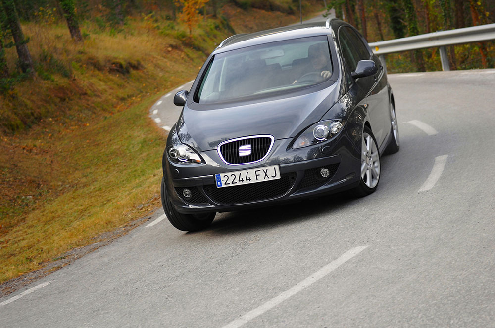 SEAT Altea 1.4 2011 photo - 12